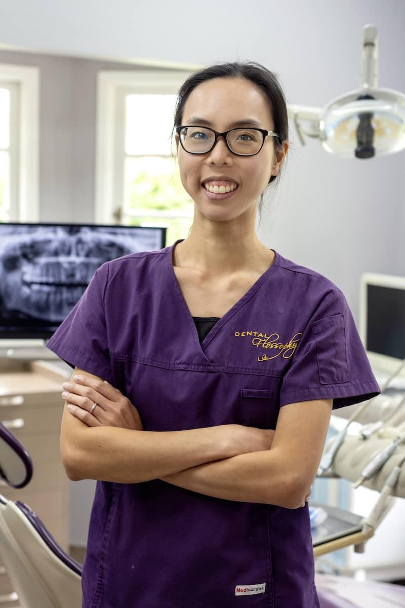 Dentist Esther