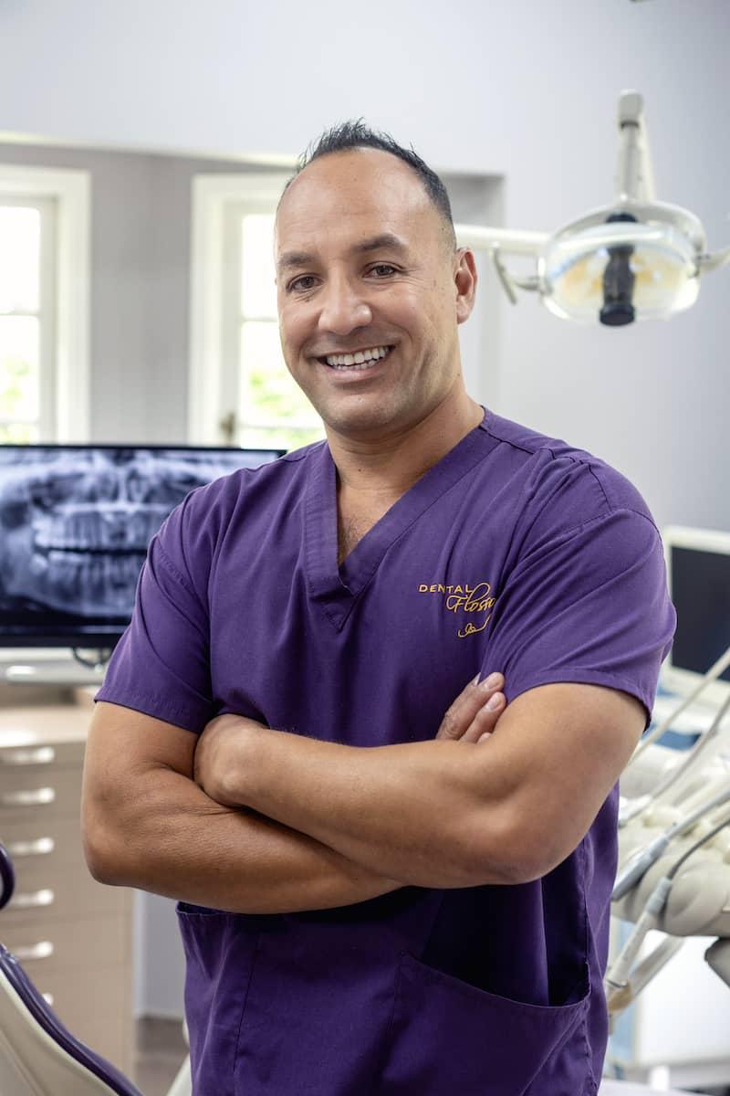 Dentist John (1)